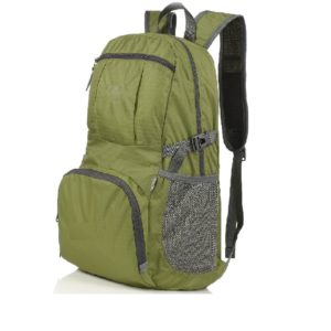 North Vybe: hiking backpack (model #5)