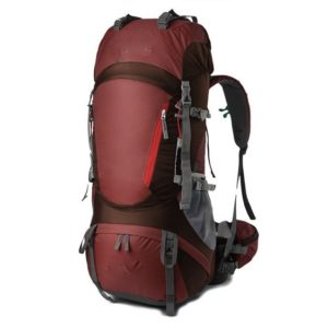 North Vybe: Hiking Backpack (model #7)