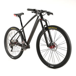 Mountain Bike (model #2)