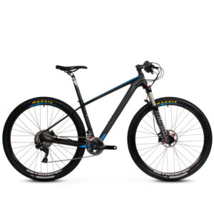 North Vybe: Mountain Bike (model #1)
