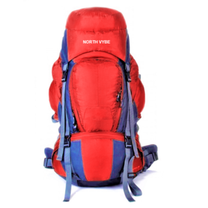North Vybe, Denali 80 Hiking Backpack
