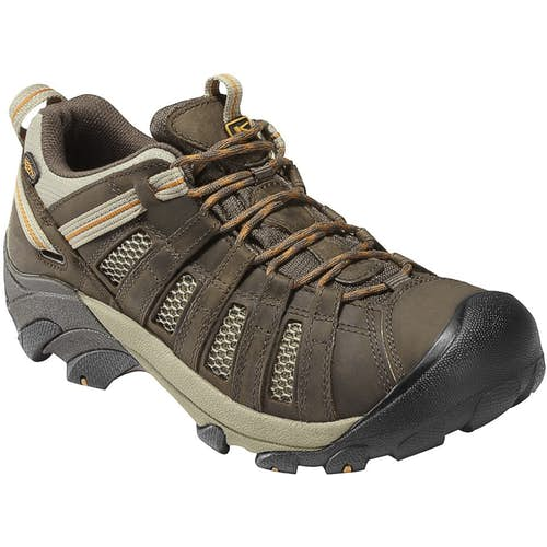 Men's Hiking Boot and Shoes