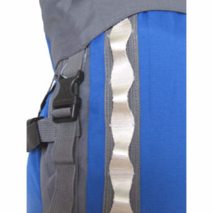 North Vybe Hiking Backpack