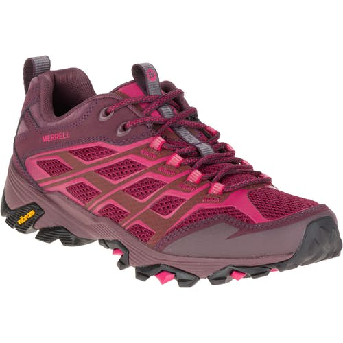 Women's Hiking Boots and Shoes
