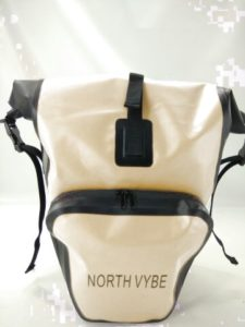 north vybe bike pannier