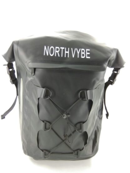 north vybe panniers