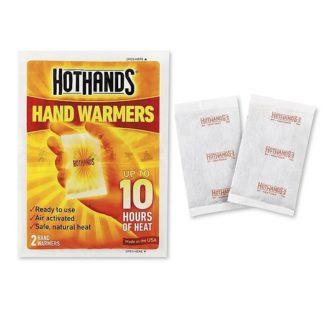 North Vybe: handswarmer