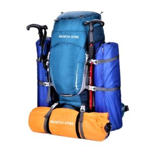 north vybe expedition backpack