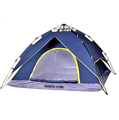 tent for two people
